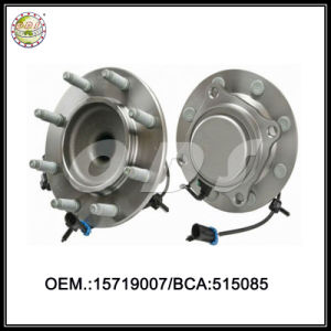 Front Wheel Hub Beaing (15719007) for Gmc Truck pictures & photos