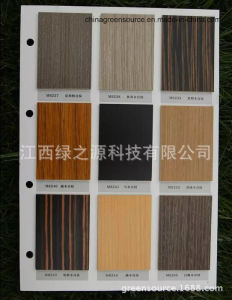 Greensource, Heat Transfer Film for Wooden of Board pictures & photos