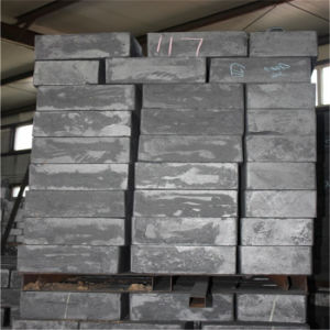 High Compressive Strength 135MPa Graphite Block pictures & photos
