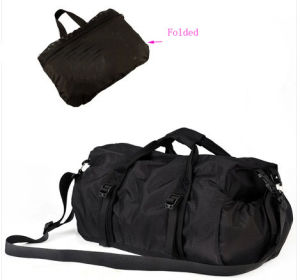 Waterproof Folding Duffle Bag (SP4325) pictures & photos