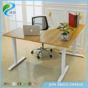 Furniture Desk L Shape Sit to Stand Frame/Sit Stand Desk (JN-SD530) pictures & photos