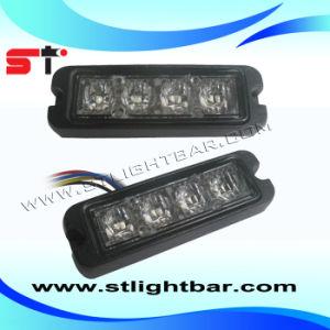Tir4 3W Car LED Head Light (LH34T)