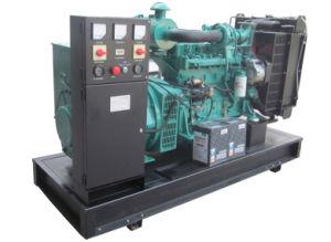200kVA Cummins Generator Set (ETCG200)