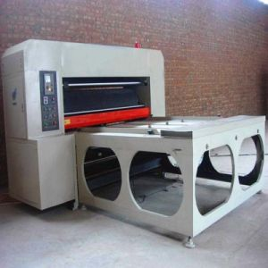 Chain Feeder Series Cardboard Rotary Die Cutting Machine pictures & photos