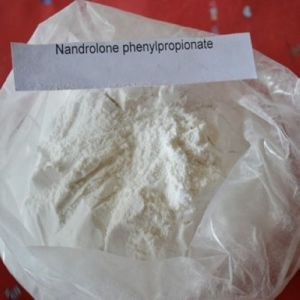 99% USP32 Nandrolone Phenylpropionate Nandrolone PP Npp Powder Muscle Building pictures & photos