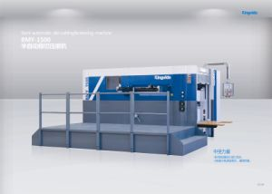 Semi Automatic Die Cutter (BMY1500)