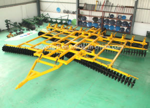 1lz-3.6 Joint Tillage Machine pictures & photos