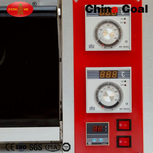 Commercial Gas Conveyor Pizza Bakery Oven pictures & photos