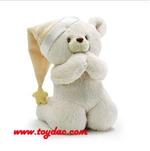 Plush Small Polar Bear pictures & photos