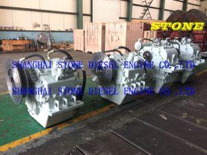 Advance Marine Gearbox J300 D300A pictures & photos