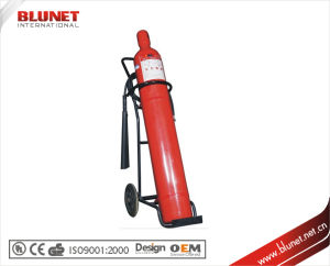 Trolley Fire Extinguishers (MT35) pictures & photos