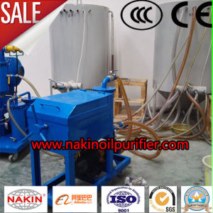 Lower Price Waste Oil Filtration System, Oil Cleaning Machine pictures & photos
