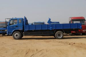 Truck with 4110 Engine pictures & photos