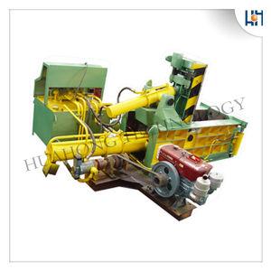 Y81 Series Hydraulic Scrap Metal Baler Machine pictures & photos
