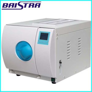 12L/16L Class B Dental Autoclave Steam Sterilizer pictures & photos