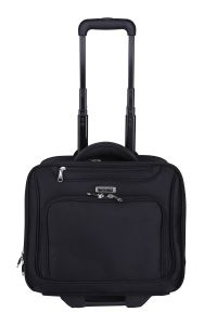 [Handbags] Official Business Trip Travelling Trolley Luggage Hand Bag