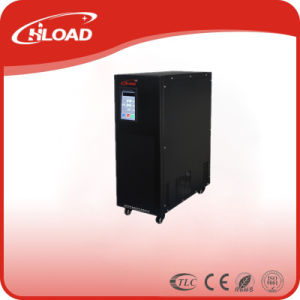 8kVA10kVA 12kVA Single Phase Online UPS with AVR pictures & photos