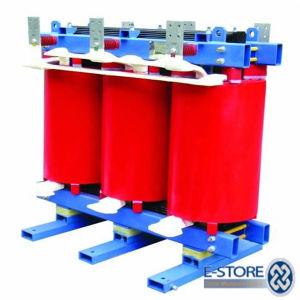 11kv 1250kVA Dry-Type Distribution Transformer pictures & photos