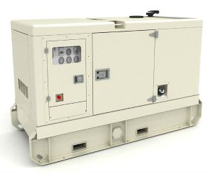 280kw/350kVA Cummins Engine Silent Generator Set with Trailer pictures & photos