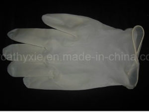 Synthetic Latex Glove Disposable Imitation Latex Glove