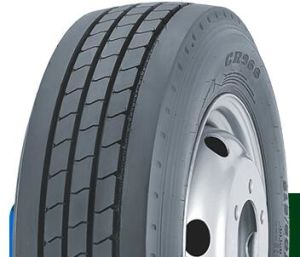Goodride Radial Tire 315/80r22.5, 435/50r19.5 West Lake Truck Tyre pictures & photos