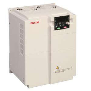 Universal Type Frequency Inverter for Pump Drives