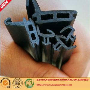 China Black Door Window Waterproof EPDM Rubber Seal, Rubber Seal Strip pictures & photos
