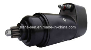 Bosch Auto Starter for Mercedes Benz, Tatra, Khd, Man (0-001-410-016) pictures & photos