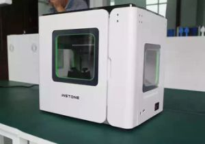 2017-Hot Sale 3D Printer Inventor PRO From Holylaser Comany China pictures & photos