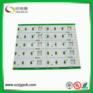 Aluminum Electronic PCB Circuit Board pictures & photos