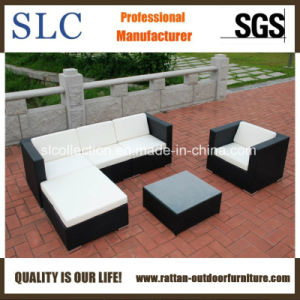 Rattan Sofa for Outdoor, Rattan Sofa Set (SC-B8851) pictures & photos