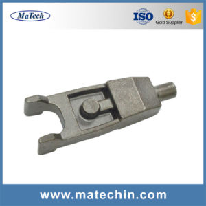Custom Precision Stainless Steel Casting CNC Machining Parts From China Factory pictures & photos