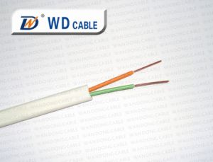 Flat or Round UTP Telephone Cable