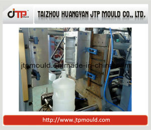 Plastic Injection Mould of 5 Gallon Bottle Mold pictures & photos