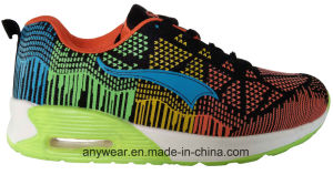 Men Training Footwear Gym Sports Running Shoes (816-6976) pictures & photos