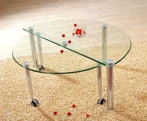 Table Top Glass pictures & photos