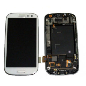 LCD Screen Assembly for Samsung I9300 S3