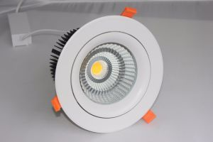 High Power 45W Recessed LED Ceiling Down Light pictures & photos
