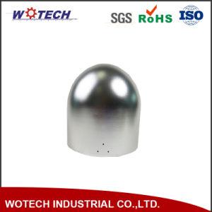 OEM Spun Aluminium Light Shade
