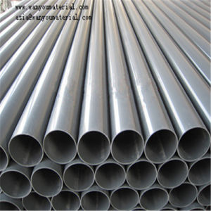 PVC Plastic Pipe for Water Flexible Garden Water pictures & photos