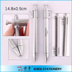 Hot Sale Functional Vernier Caliper Ball Pen