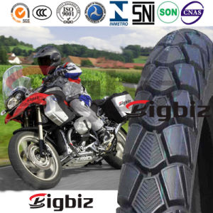 Super Cheap Tubeless Motorcycle Tire (3.00-17) pictures & photos