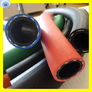 Colorful Rubber Hose 300 Psi 150 Psi Hose pictures & photos
