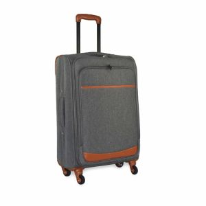 2017 Fashion Luggage OEM China Factory pictures & photos