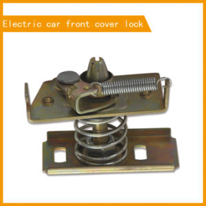 Electric Car Front Cover Lock