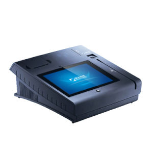 9.7inch All in One Android Tablet POS with Printer/Card Reader/WiFi/3G/Nfc/Bt pictures & photos