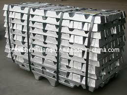 High Quality Low Price Zinc Ingot