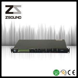 Zsound DX224 PRO Audio Digital DSP Speaker 2in 4out Processor pictures & photos