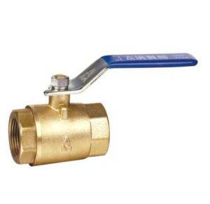 Amico High Quality Brass Ball Valve pictures & photos