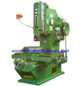 Mechanical Slotting Machine, Max. Slotting Length 200 Mm pictures & photos